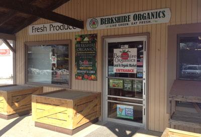 Berkshire Organics Market