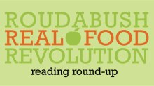 Reading Round-Up