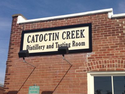catoctin distillery