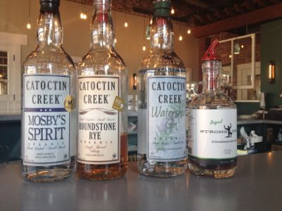 Catoctin Creek Spirits