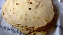 whole wheat tortillas #realfood