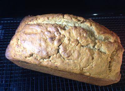 banana bread #realfood